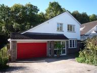Detached home in Nant Talwg Way, Barry
