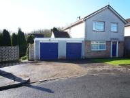 4 bedroom Detached property for sale in Nant Talwg Way, Barry