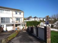 Terraced property in Marine Drive, Barry