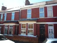 2 bed Terraced property in Castle Street, Barry