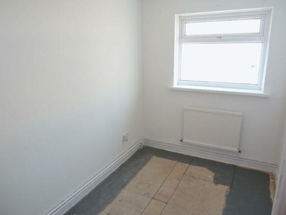 Single Bedroom...