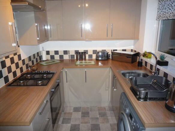 2016 Kitchen