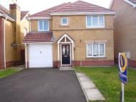 4 bed Detached home for sale in Cilgant Y Meillion...