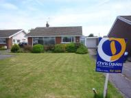 Detached Bungalow for sale in Nurston Close, Rhoose