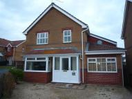 Llanmead Gardens Detached house for sale