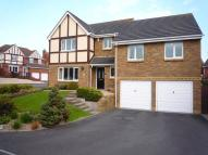 Detached property for sale in Rhodfar Mor, Rhoose Point