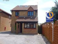 4 bed Detached house in Beaufort Way, Rhoose