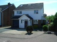 5 bedroom Detached property for sale in Benecrofte, Rhoose