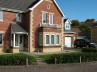 Detached house for sale in Glyn Y Gog, Rhoose Point