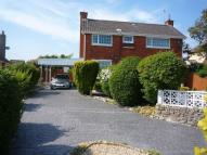 Detached property for sale in Fontygary Road, Rhoose