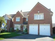 5 bedroom Detached house for sale in Nyth Y Dryw, Rhoose Point