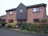 Detached home for sale in Beaufort Way, Barry