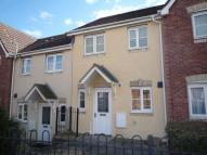 Terraced home for sale in Llwyn Y Gog, Rhoose Point