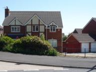 5 bed Detached home in Bryn Y Gloyn...