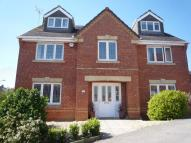 Detached property in Lon Lindys, Rhoose Point
