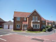 4 bed Detached house in Bryn Y Gloyn...