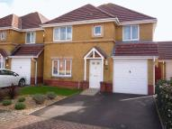 4 bed Detached house for sale in Cilgant Y Meillion...