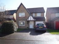 4 bed Detached property in Mayflower Way, Rhoose