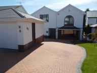 Detached home in Lower Farm Court, Rhoose
