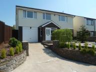 5 bed Detached property in Brendon View Close...