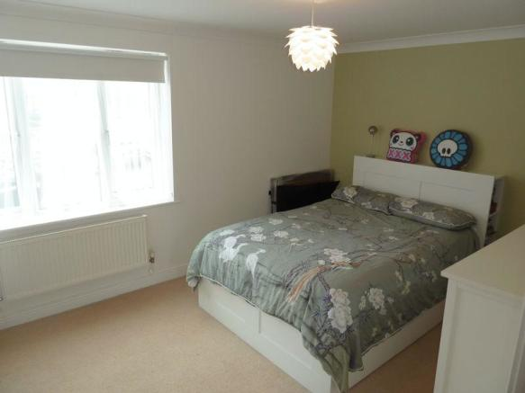 Bedroom Two (W...