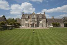 6 bed Country House in Cowick House Hilmarton...