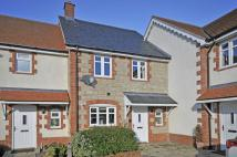 Terraced property for sale in Somerset Court...