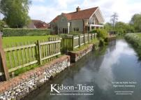 3 bed Detached home for sale in High Street, Ramsbury...