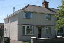 property for sale in 7 Dingat Terrace, Llandovery, Carmarthenshire. SA20 0BB