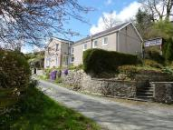 Detached home in Bron Heulwen, Penybanc...