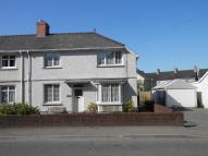 property for sale in 12 Queensway , Llandovery, Carmarthenshire. SA20 0BH