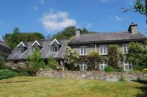 4 bed Detached property in Cwmcroiddur, Cilycwm...