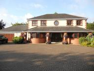 5 bed Detached home for sale in Frondeg Carmarthen Road...