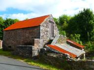 property for sale in Barn 2 Pentregwenlais, Llandybie, Ammanford, Carmarthenshire. SA18 3JH