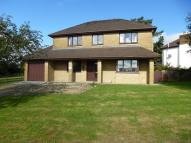 3 bedroom Detached property for sale in Y Fedwen 1 Pantglas Park...