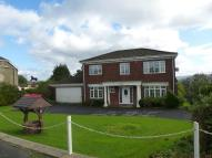 4 bed Detached home in Bryntirion Llandeilo...