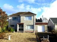 property for sale in Gorllwyn Cilycwm Road, Llandovery, Carms. SA20 0DU