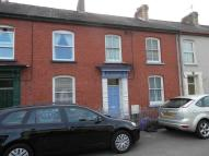 property to rent in 17 College View, Llandovery, Carmarthenshire. SA20 0BD