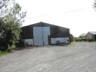 property to rent in Brynderw Workshop, Brynderw, Llandovery, Carmarthenshire. SA20 0JT