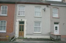 property to rent in 16 College View   Llandovery Carmarthenshire SA20 0BD