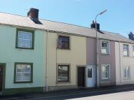 property to rent in 46 Little Water Street, Carmarthen, Carmarthenshire. SA31 1HB
