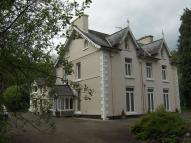 Detached home for sale in Rhosmaen House...