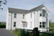 property for sale in Pont Aur, Cilycwm Road, Llandovery, Carms, SA20 0TT