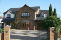 4 bed Detached house in 6 Golwg Y Mynydd...