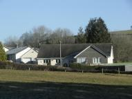 property for sale in Y Nant Brook, Llangain, Carmarthenshire. SA33 5AH