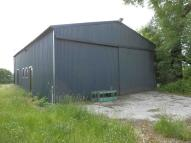 property to rent in Penlanwen Workshop, Pumpsaint, Llanwrda, Carmarthenshire. SA19 8US