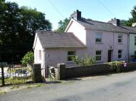 property for sale in Penybont Uchaf Cottage, Siloh , Llandovery, Carmarthenshire. SA20 0HN