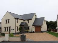 property for sale in The Croft, 7 Clos Yr Afon, Kidwelly, Carmarthenshire. SA17 4TJ