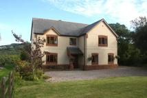 4 bed Detached house in Oak View House Milo...