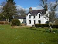 Detached home in Llety Mieri...
